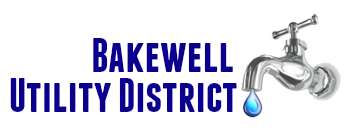 Union Fork-Bakewell Utility District Logo